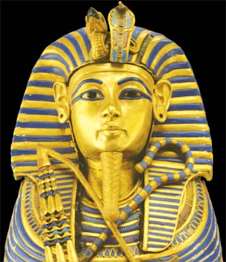 King Tut Death